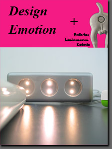 Design + Emotion - Badisches Landesmuseum Karlsruhe